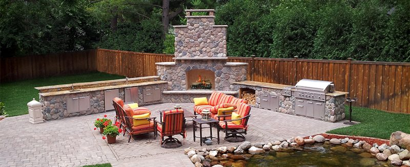 Outdoor Living and Making the Best Choices
