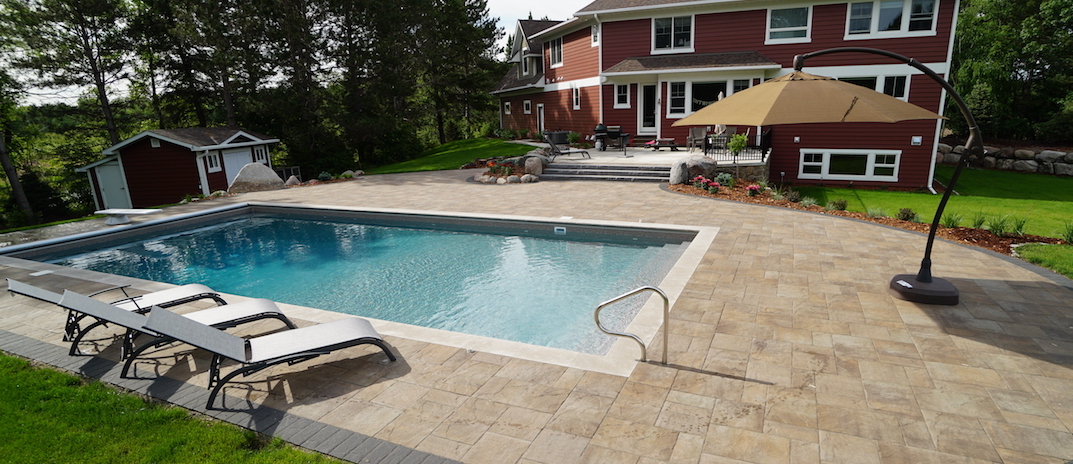 Make It Yours: Design Ideas for In-Ground Pools