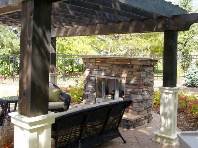 Outdoor Living – Design Is Important