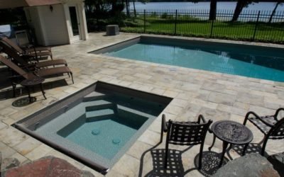 Why You Should Have an In-Ground Hot Tub