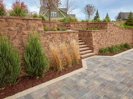 Retaining Wall Gallery