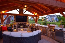 Outdoor Fire Feature Trends in 2020
