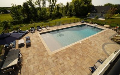 Top 5 Benefits of Having a Backyard Pool