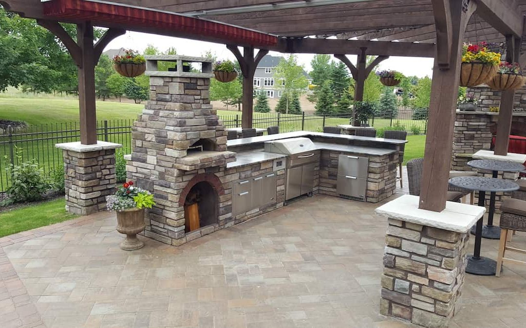 Winter Checklist: Outdoor Kitchen Maintenance