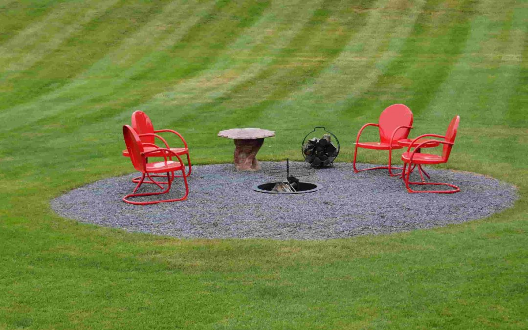 Make the Most Out of a Small Backyard with These Ideas